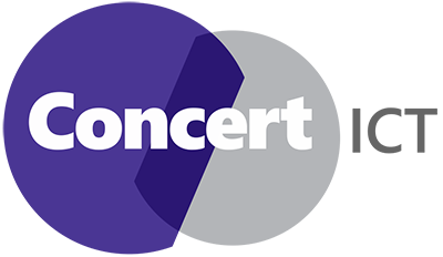IT Professional Services and Business Solutions | Concert ICT